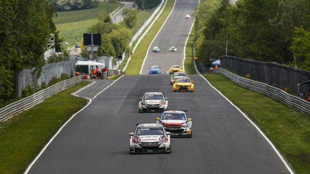WTCC season build-up: #4 Germany