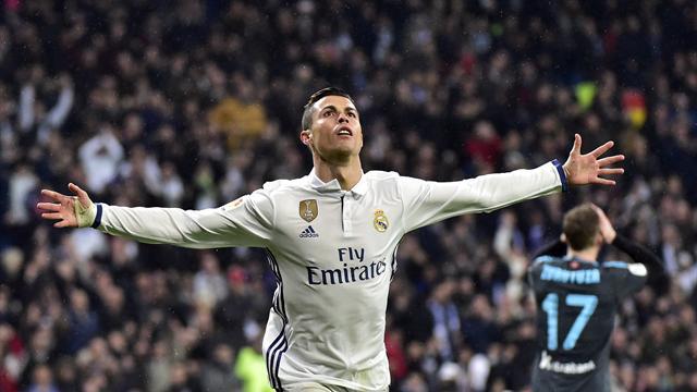Роналду— самый высокооплачиваемый спортсмен вмире, Месси— второй