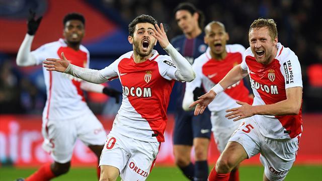Monaco favori, Bordeaux européen, Lorient sauvé : nos paris pour la fin de saison