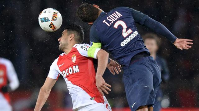 «On parle de la mauvaise qualité du PSG mais c'est surtout une très bon Monaco»