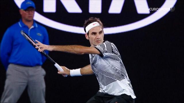 """ROLEX MINUTE - Federer: """"Bello aver fatto questo viaggio con Nadal"""""""