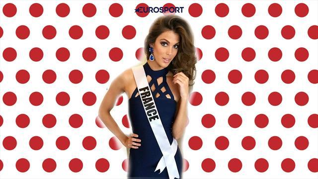 9 фото новой «Мисс Вселенная», которая прыгает с парашютом и обожает «Тур де Франс»