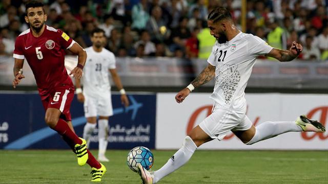 Dejagah darf weiter nicht für Wolfsburg spielen
