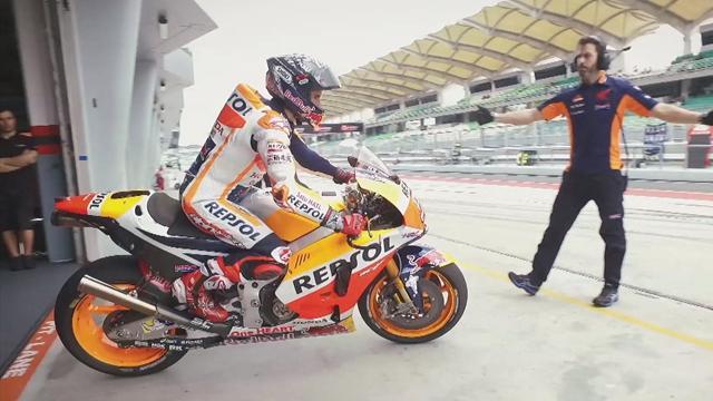 Horarios del Gran Premio de Qatar 2017 de MotoGP