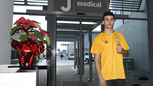 Mondiali Under 20: i convocati dell'Italia. Presenti Barella, Orsolini e Vido