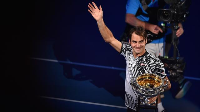 Roger Federer, il prescelto: dalle origini del mito alla gloria immortale
