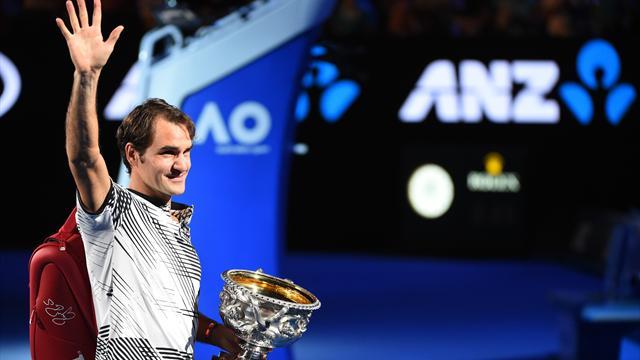 Bezkonkurenční pokrytí Australian Open na Eurosportu