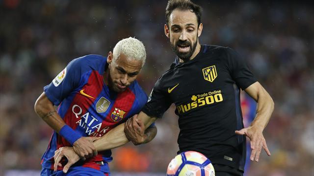 Atlético et Barça, qu'est-ce qui cloche ?