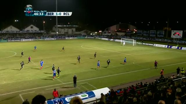 Ligue 2 : Amiens renverse Lens !