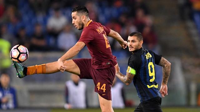 Serie A: Roma batte Inter 3-1 a San Siro