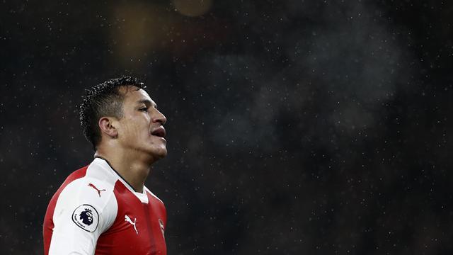 Arsenal est mal rentré dans son match et l'a payé cher