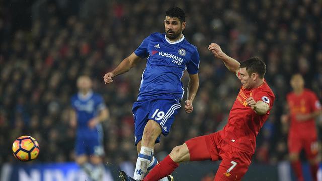 Liverpool a su s'arracher pour tenir Chelsea en échec