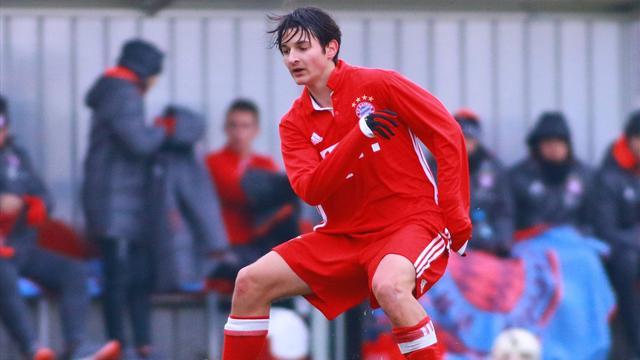 "Peps ""Wunderkind"": Trograncic wechselt zu Ajax"