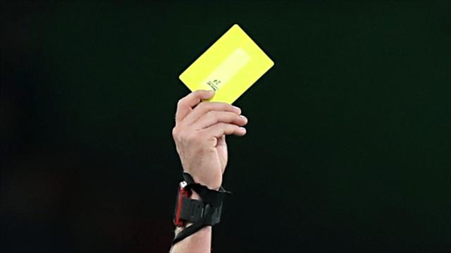 Rules chiefs to vote on amateur sin-bins