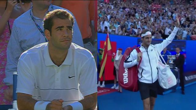 Da Sampras a Federer, il mito della testa di serie numero 17