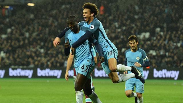 Chelsea se paie Manchester City — Ang