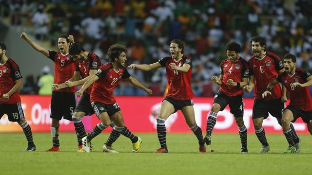 Egypt break Burkina Faso hearts with penalty shootout win