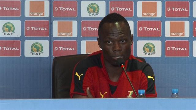 Ghana keen to avoid shock defeat at hands of Cameroon