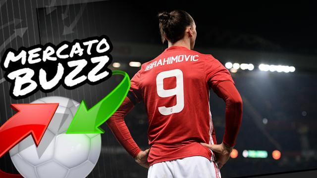 Le curieux stratagème du clan Zlatan pour obtenir une prolongation à MU