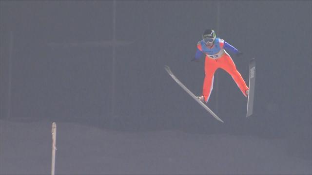 Japan's Naoki Nakamura leaps to gold at Universiade