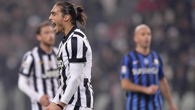 Juventus, Allegri su Caceres: