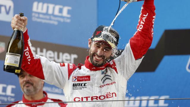 Le Mans dream to come true for WTCC great José María López