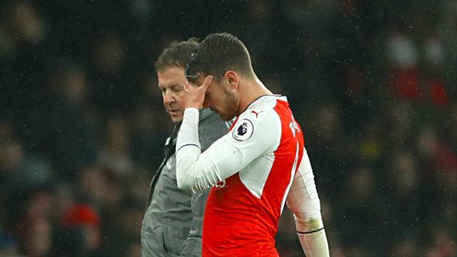 Watford stun Arsenal, Chelsea held by Liverpool, Sunderland frustrate Tottenham