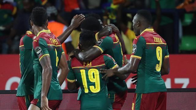 Vídeo: Camerún se impone a Ghana y jugará la gran final contra Egipto