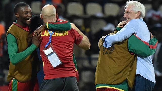 Finalsieg gegen Ägypten! Kamerun zum fünften Mal Afrika-Cup-Sieger
