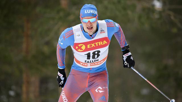 Русский лыжник Ретивых победил вспринте наэтапеКМ вКорее