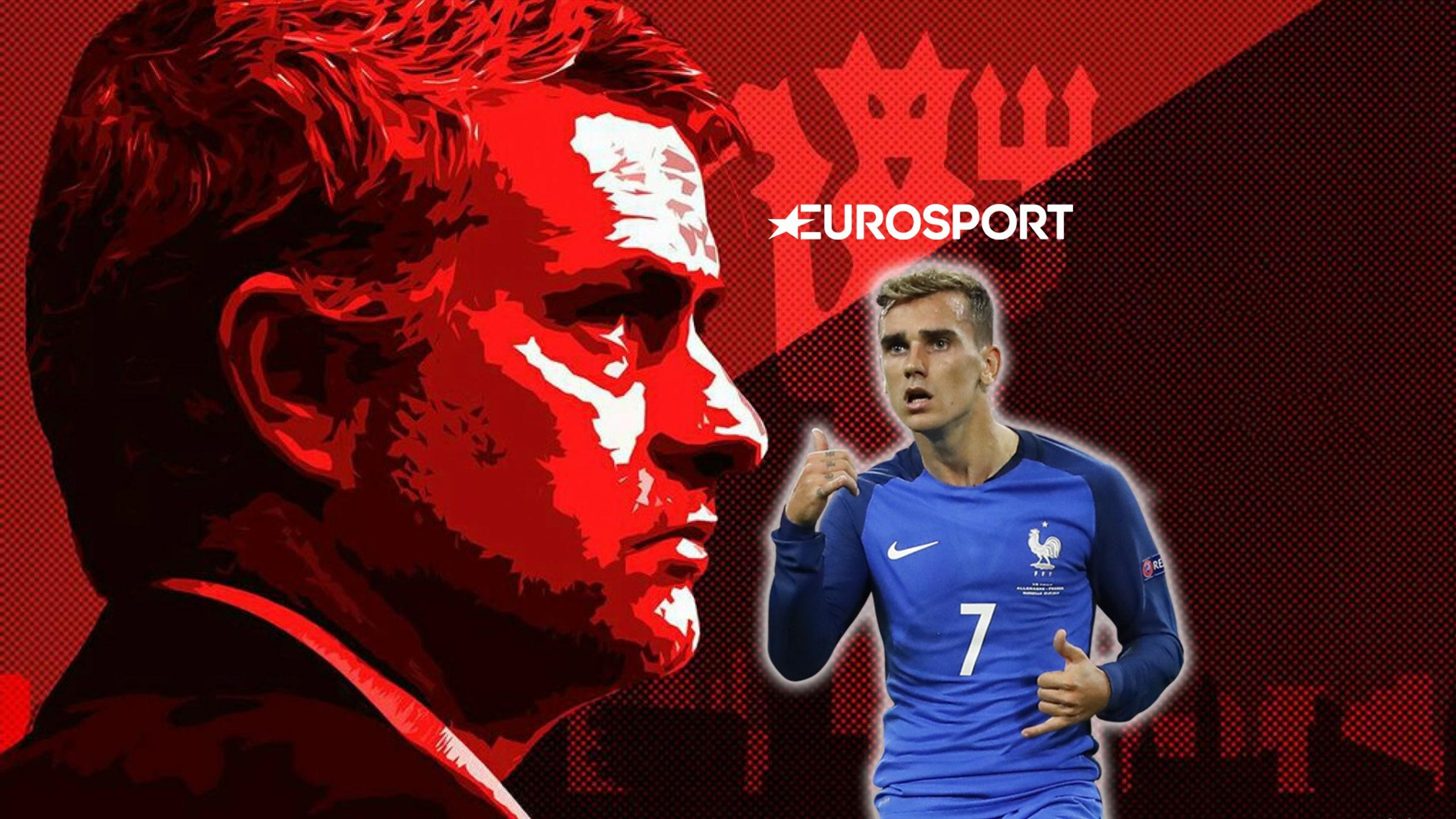 Griezmann sparks Woodward & Mourinho rift at Old Trafford - Euro Papers