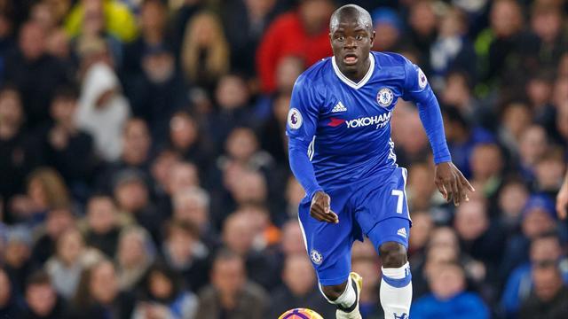 Kanté, le PSG prêt à se battre — Chelsea
