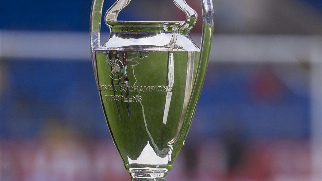 Cl Finale 2019 In Baku Oder Madrid Dfb Will Europa League Endspiel