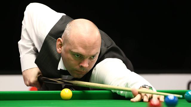 WPBSA charges Bingham with a breach of betting rules