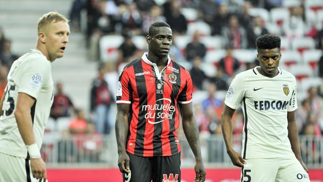 Monaco-Nice, un derby mais surtout un sommet