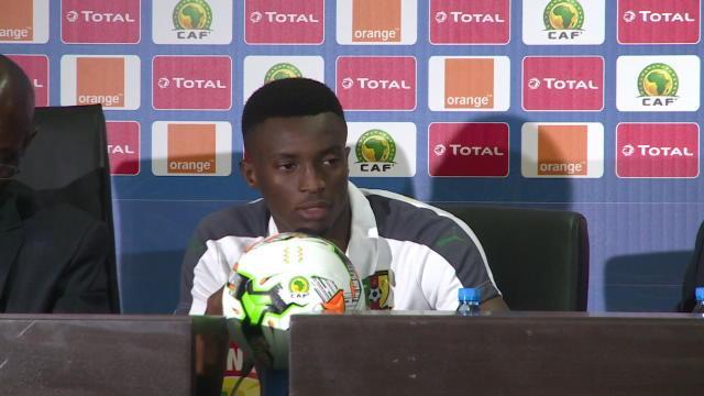 """Moukandjo : """"Il y avait un désamour complet entre les joueurs et les supporters"""""""