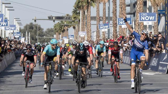 Kittel, Cavendish & Co im Sprinter-Duell in Dubai - live bei Eurosport