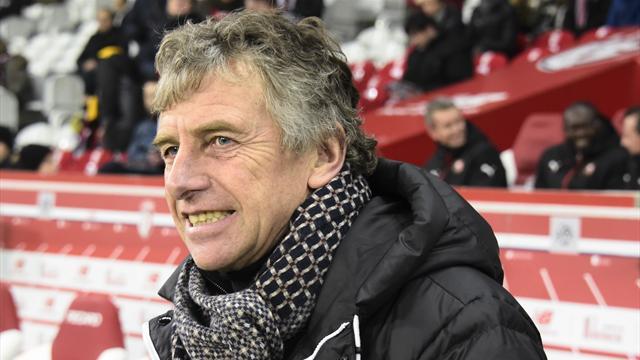 Flou total à Rennes : Gourcuff dirige l'entraînement, Ruello à ses côtés