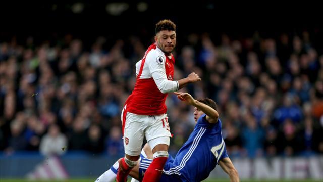 Simon Mignolet Denies Chelsea, Watford Stun Arsenal