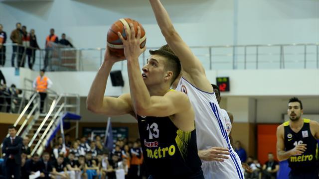 Bogdanovic'in sakatlığı hakkında resmi açıklama