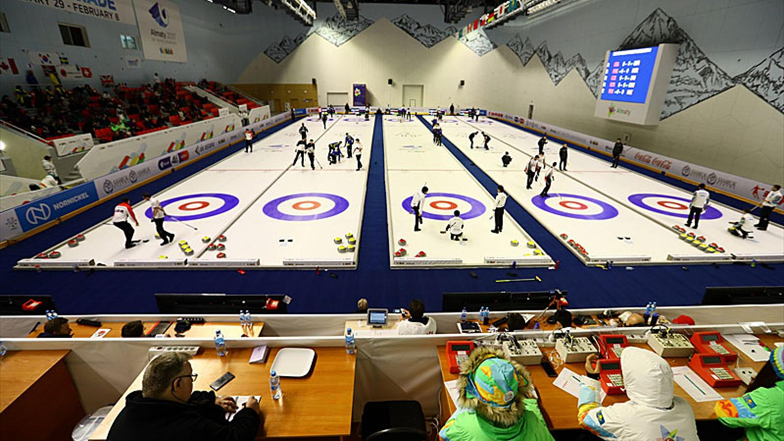 Wualmaty2017 update curling day 6 university sports - University league tables french ...