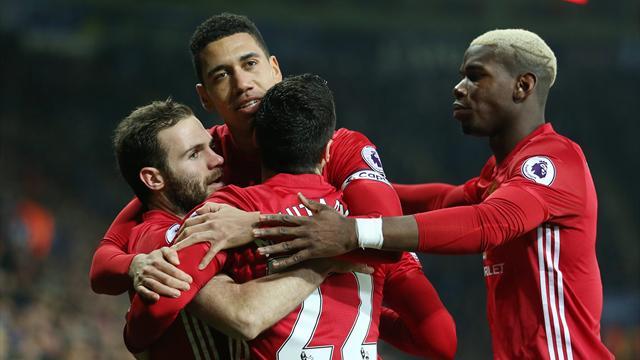 Chiffre d'affaires record pour Manchester United