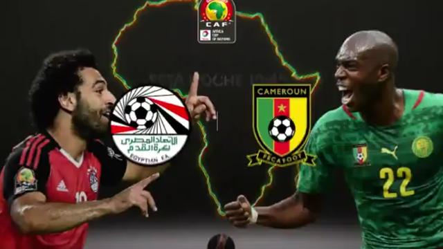 En directo: Sigue la gran final de la Copa África en Eurosport 2 y Eurosport Player