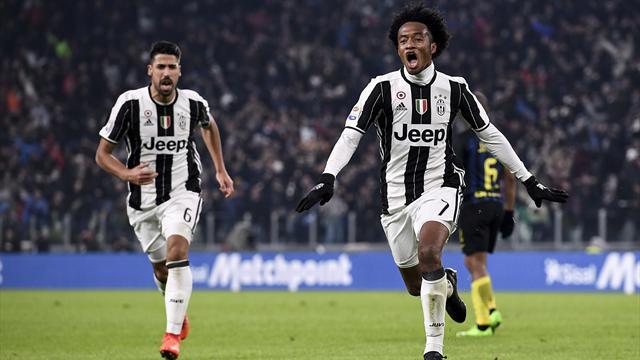 La Juventus riscatta Cuadrado dal Chelsea per 20 milioni