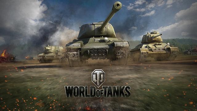 Реклама World of Tanks во время Супербоула, на которую можно купить двух Дрогба