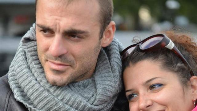 ВИталии супруг выследил изастрелил водителя, который сбил насмерть его жену