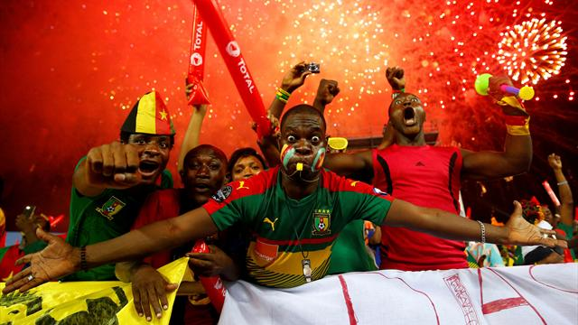 Cameroon's glorious triumph was the perfect antidote to sanitised tournament football