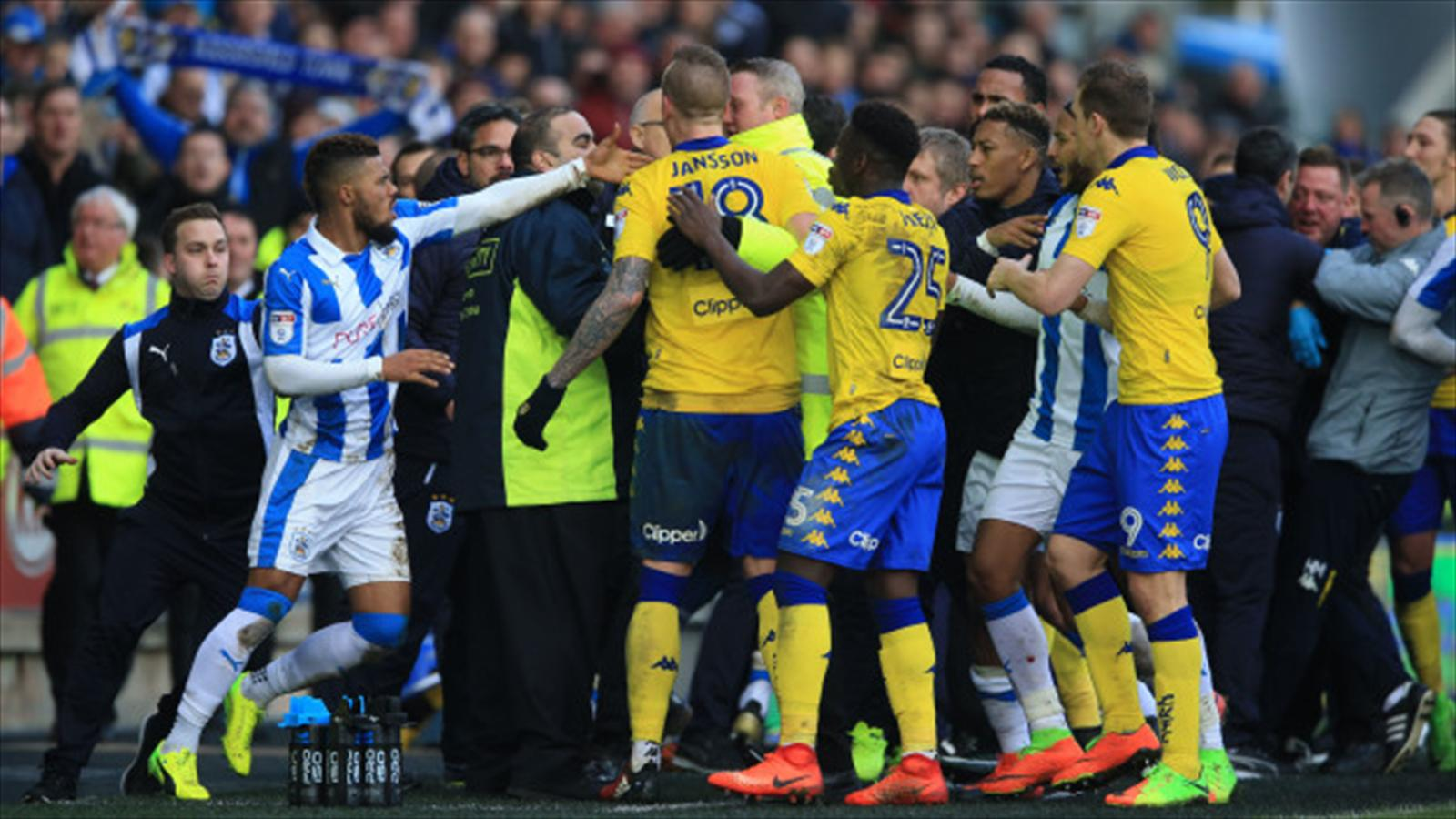 Huddersfield ban man 59 from stadium over turkey flag - University league tables french ...