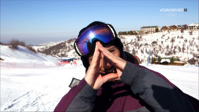 «Главное – сумасшедший прыжок». Откровения французского сноубордиста на Универсиаде-2017