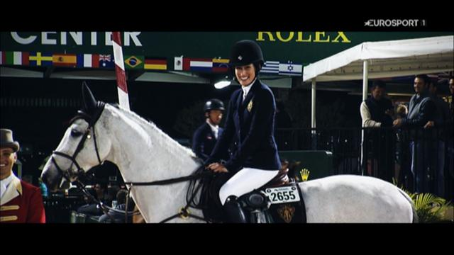 Rolex Minute: Showjumping's finest head to Palm Beach for the Winter Equestrian Festival